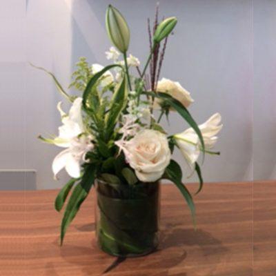 Foto205(cristal de flor blanca)